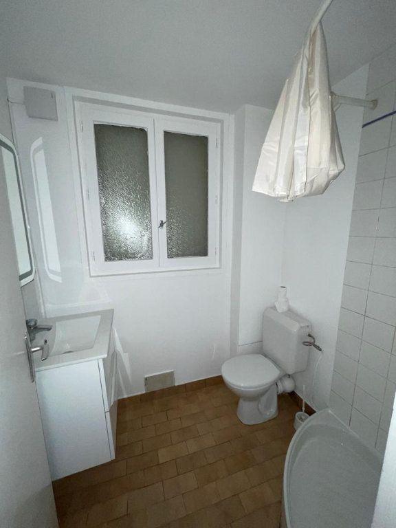 Appartement à louer 1 21.46m2 à Le Perreux-sur-Marne vignette-6