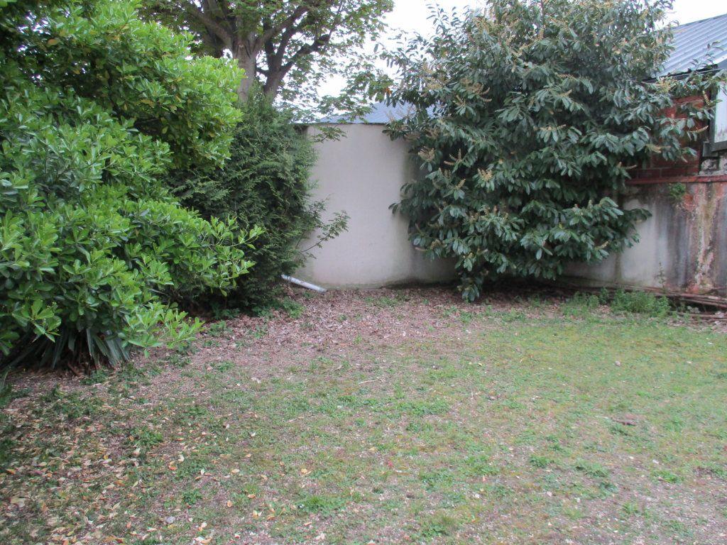 Appartement à louer 1 21.46m2 à Le Perreux-sur-Marne vignette-7