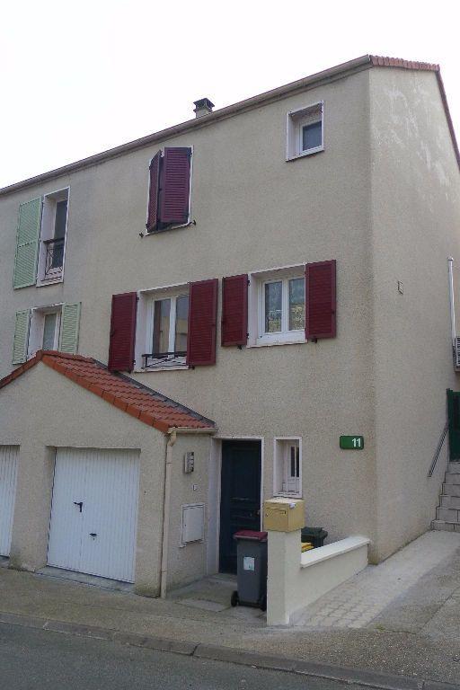 Appartement à louer 1 29.77m2 à Bry-sur-Marne vignette-1