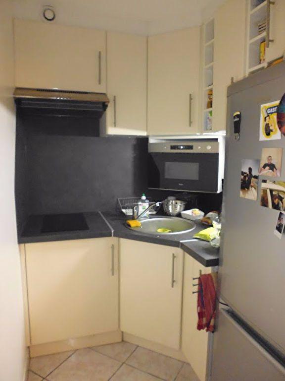 Appartement à louer 1 29.77m2 à Bry-sur-Marne vignette-4