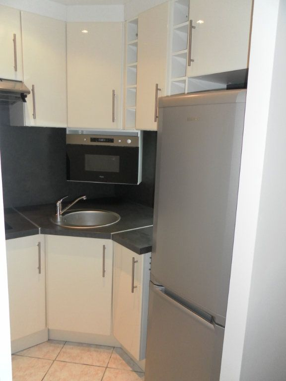 Appartement à louer 1 29.77m2 à Bry-sur-Marne vignette-5