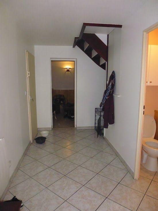 Appartement à louer 1 29.77m2 à Bry-sur-Marne vignette-7