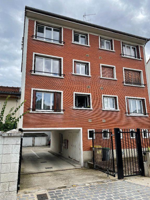 Appartement à louer 2 52.02m2 à Le Perreux-sur-Marne vignette-6