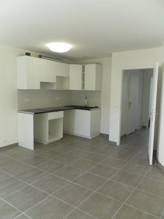 Appartement à louer 2 36.23m2 à Bry-sur-Marne vignette-1