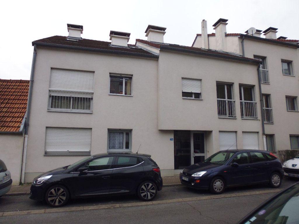 Appartement à louer 2 36.23m2 à Bry-sur-Marne vignette-4
