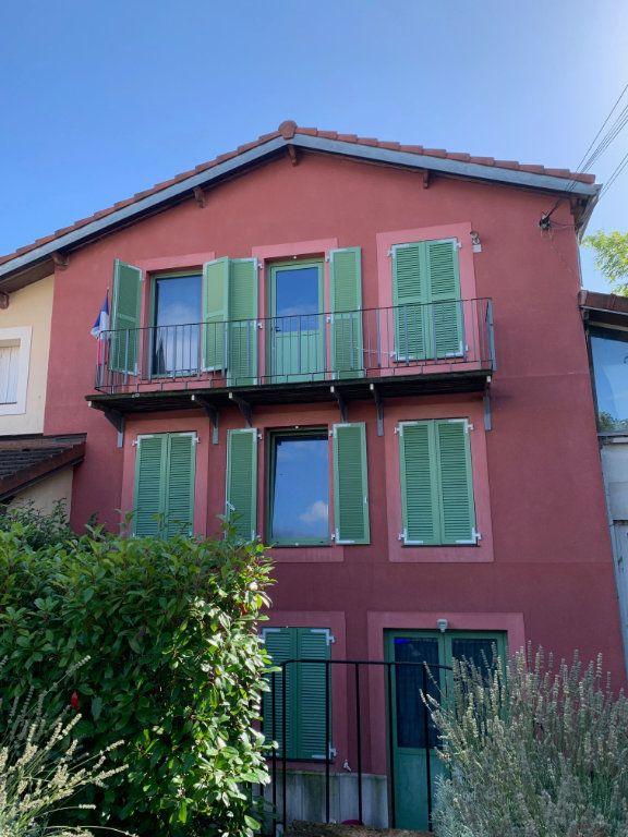 Appartement à louer 3 84.23m2 à Le Perreux-sur-Marne vignette-1