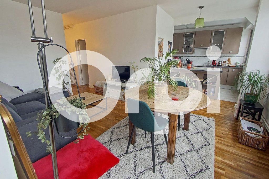 Appartement à louer 5 88.29m2 à Sèvres vignette-1