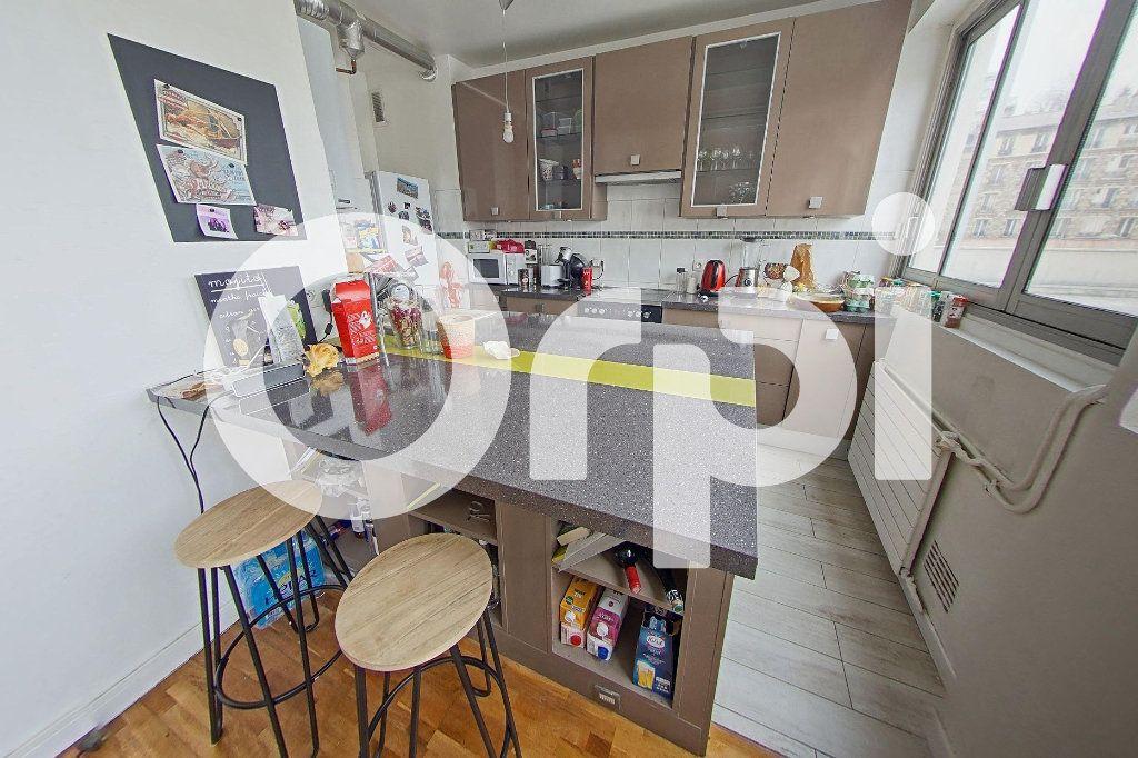 Appartement à louer 5 88.29m2 à Sèvres vignette-3