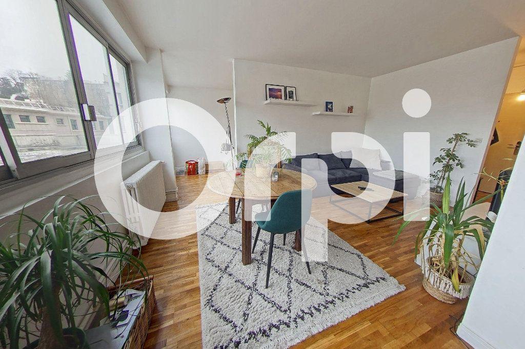 Appartement à louer 5 88.29m2 à Sèvres vignette-4