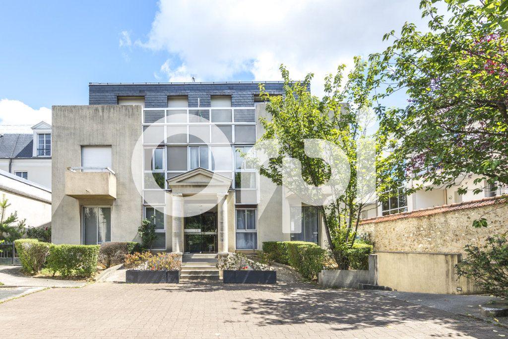 Appartement à vendre 4 107.41m2 à Meudon vignette-1