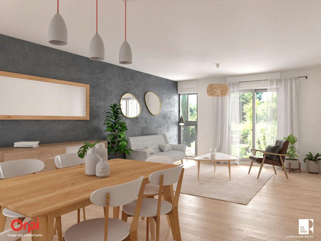 Appartement à vendre 4 107.41m2 à Meudon vignette-2