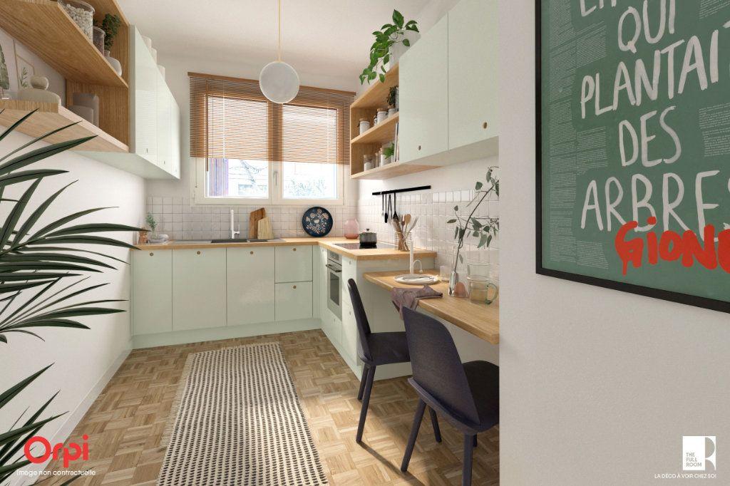 Appartement à vendre 4 81.52m2 à Sèvres vignette-4