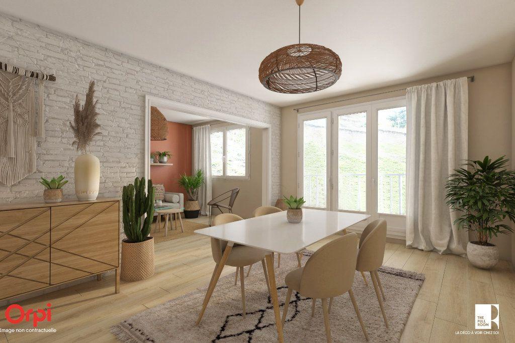 Appartement à vendre 4 109.65m2 à Sèvres vignette-1
