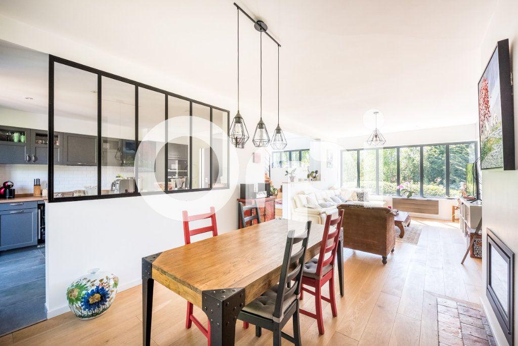 Maison à vendre 11 292m2 à Sèvres vignette-1