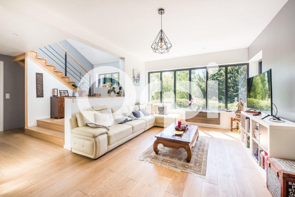 Maison à vendre 11 292m2 à Sèvres vignette-2