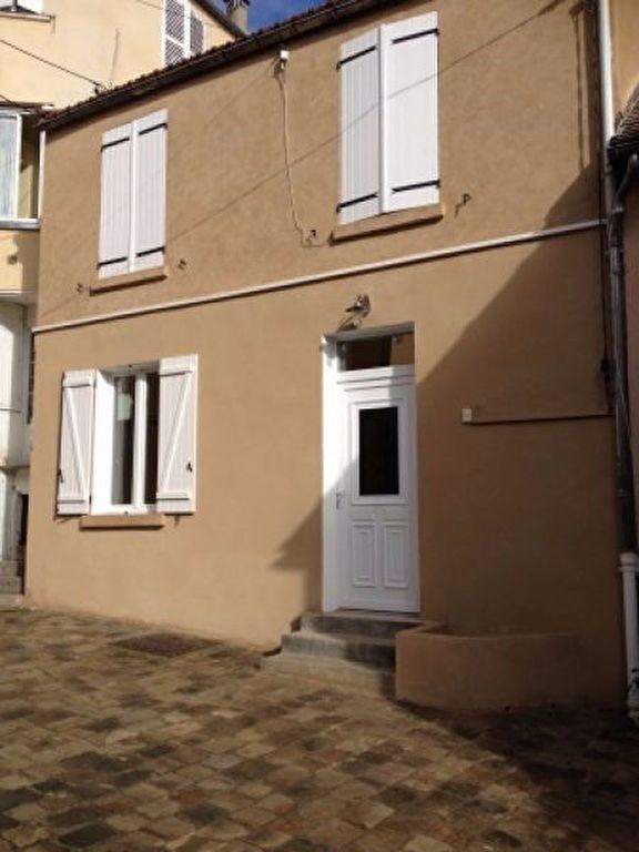 Appartement à louer 2 30m2 à Palaiseau vignette-1