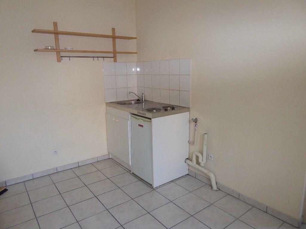 Appartement à louer 1 27.67m2 à Palaiseau vignette-2