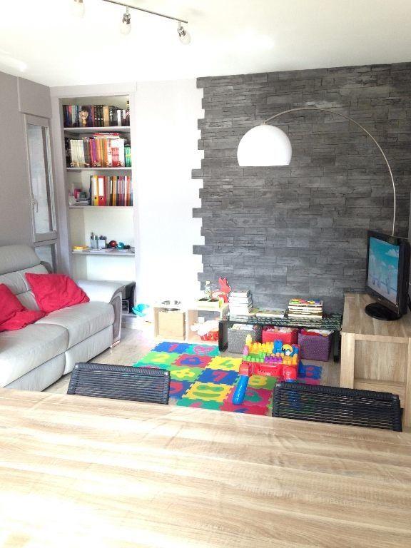 Appartement à louer 3 66m2 à Les Ulis vignette-2