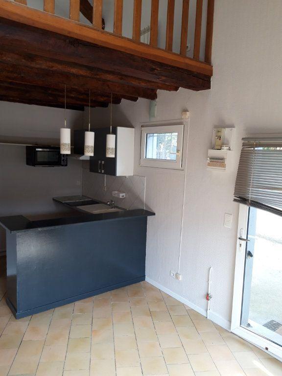 Appartement à louer 2 35m2 à Palaiseau vignette-2