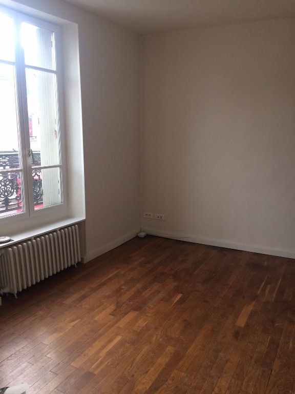 Appartement à louer 1 24.42m2 à Palaiseau vignette-1