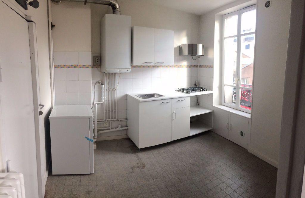 Appartement à louer 1 24.42m2 à Palaiseau vignette-2