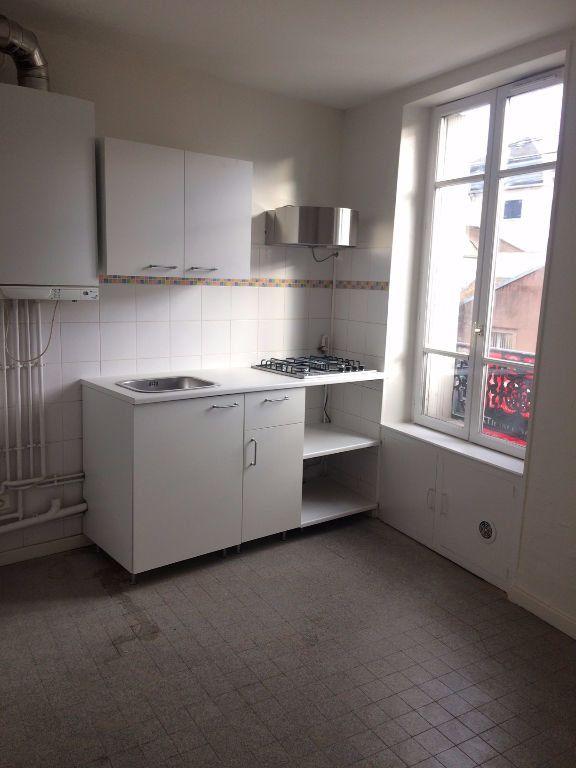 Appartement à louer 1 24.42m2 à Palaiseau vignette-4