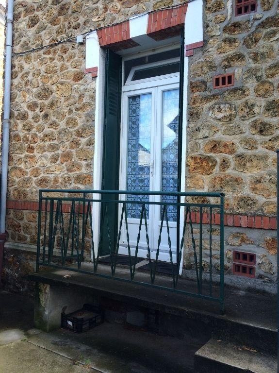 Appartement à louer 1 15.83m2 à Palaiseau vignette-1