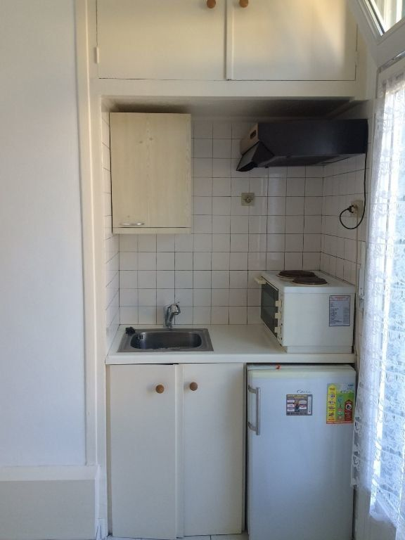 Appartement à louer 1 15.83m2 à Palaiseau vignette-3