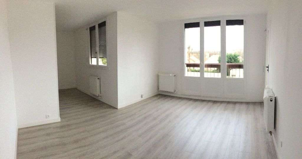 Appartement à louer 3 61.85m2 à Palaiseau vignette-2