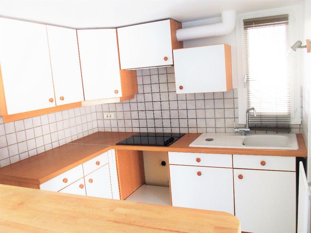Appartement à louer 2 50m2 à Les Ulis vignette-4