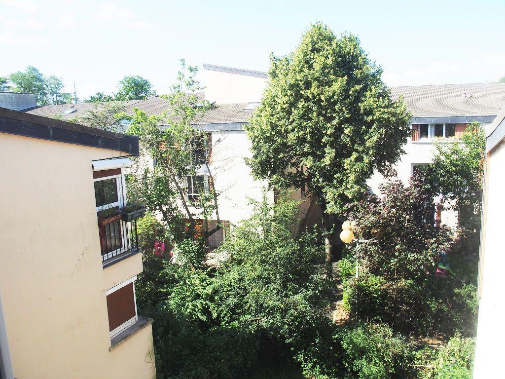 Appartement à louer 2 50m2 à Les Ulis vignette-8