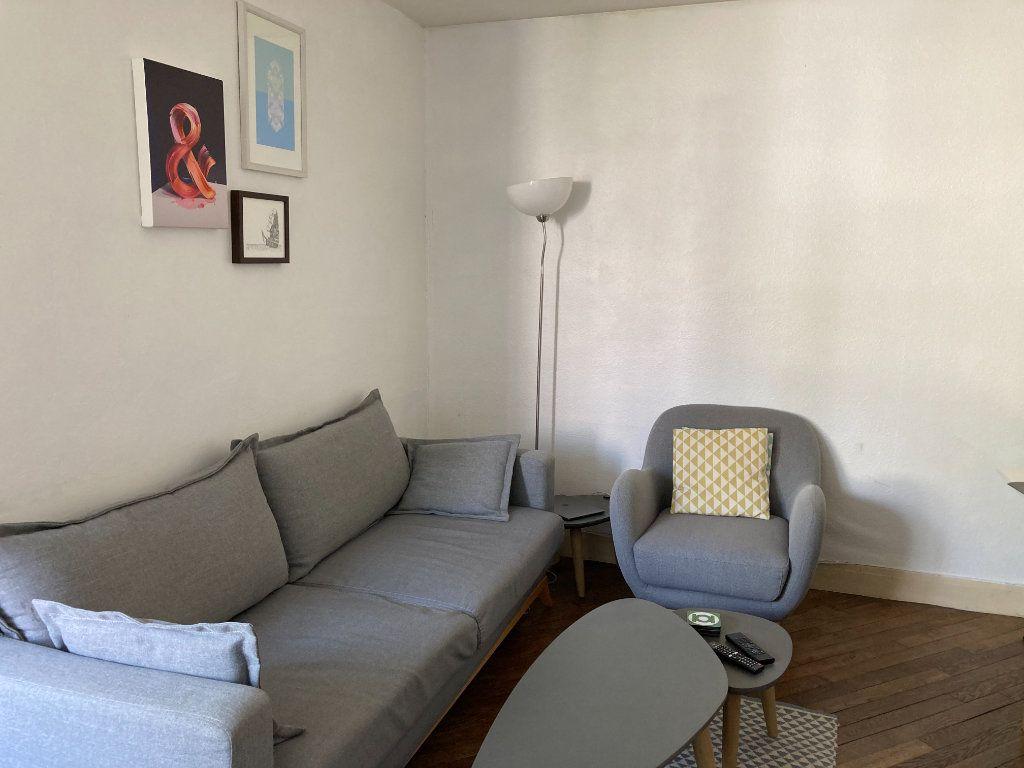 Appartement à louer 2 40.91m2 à Palaiseau vignette-2