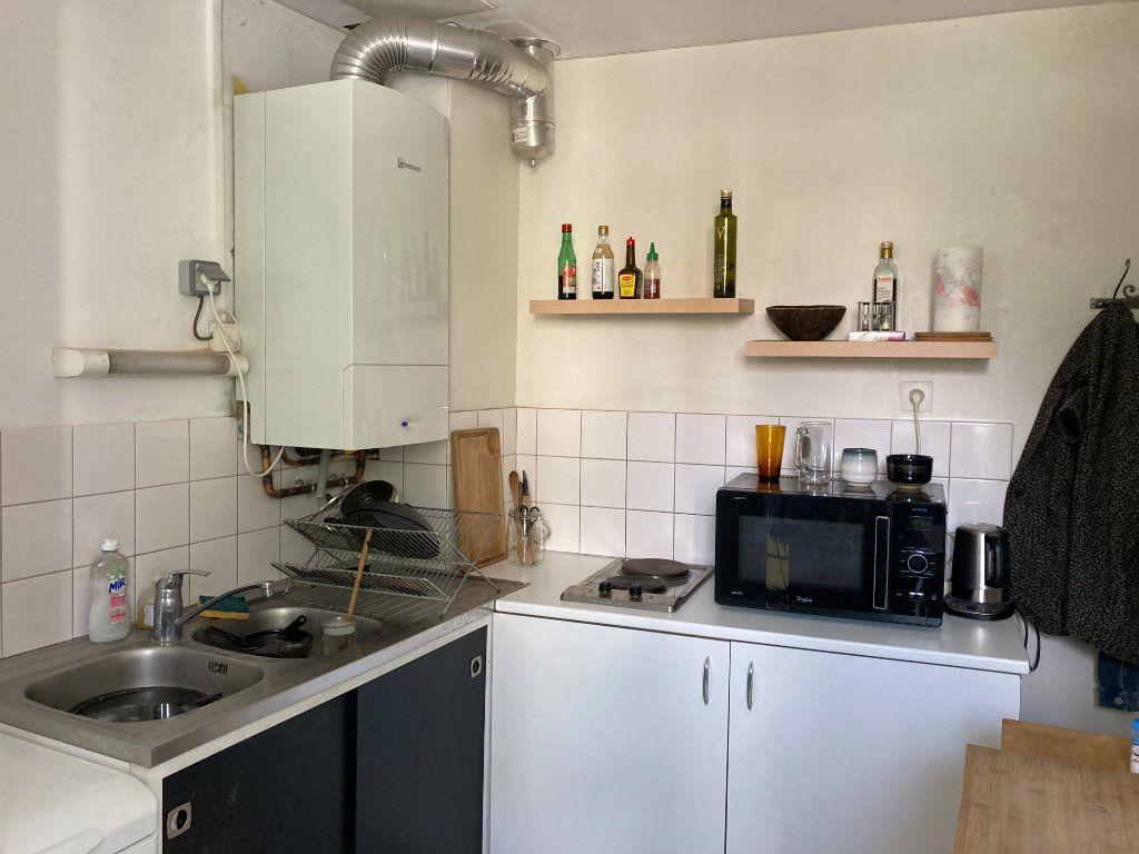 Appartement à louer 2 40.91m2 à Palaiseau vignette-3