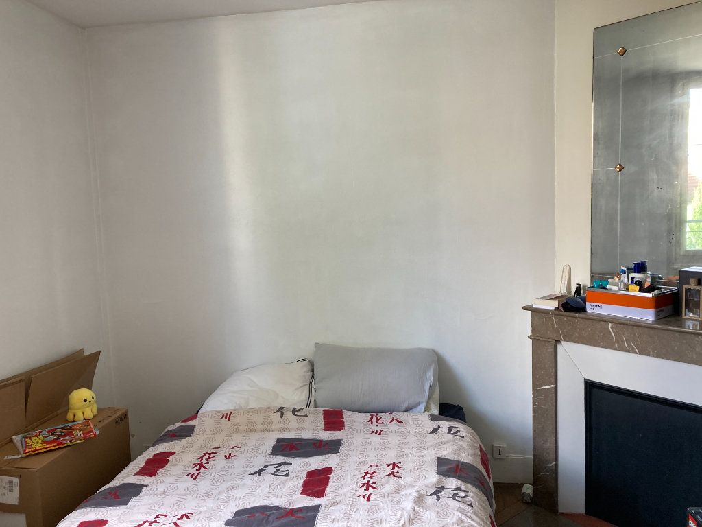 Appartement à louer 2 40.91m2 à Palaiseau vignette-4