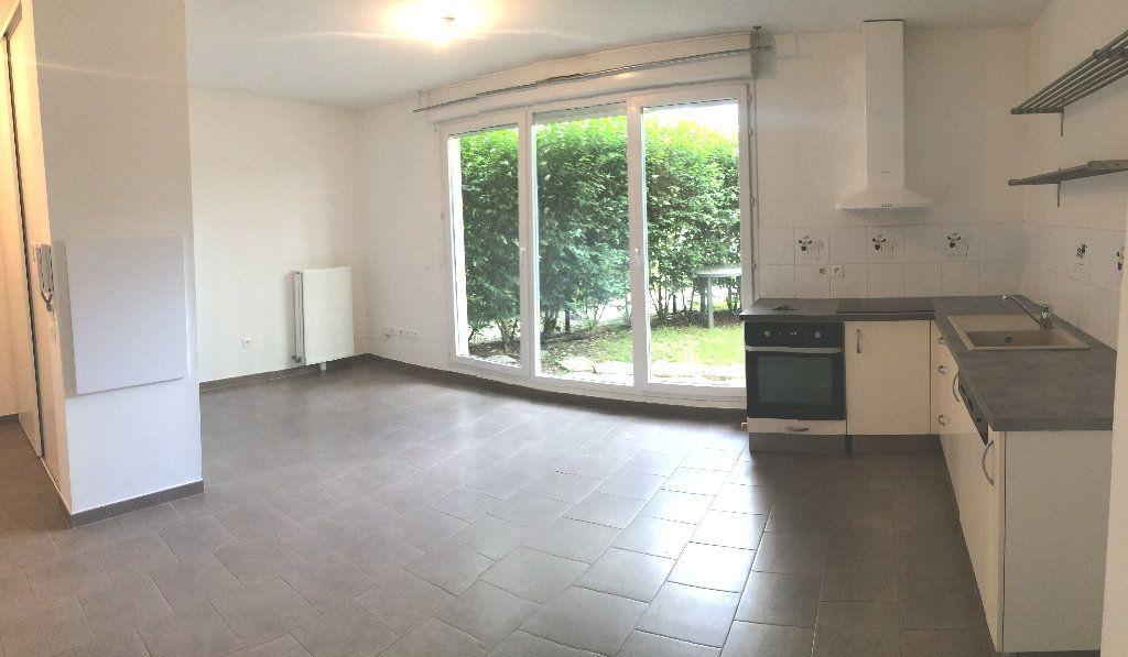 Appartement à louer 3 62m2 à Les Ulis vignette-1