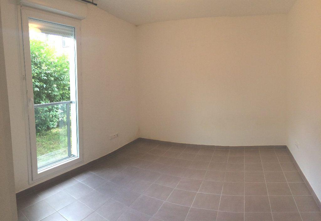 Appartement à louer 3 62m2 à Les Ulis vignette-3