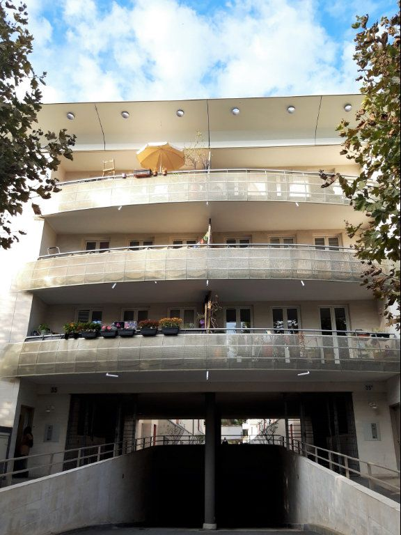 Appartement à louer 2 51.02m2 à Palaiseau vignette-1