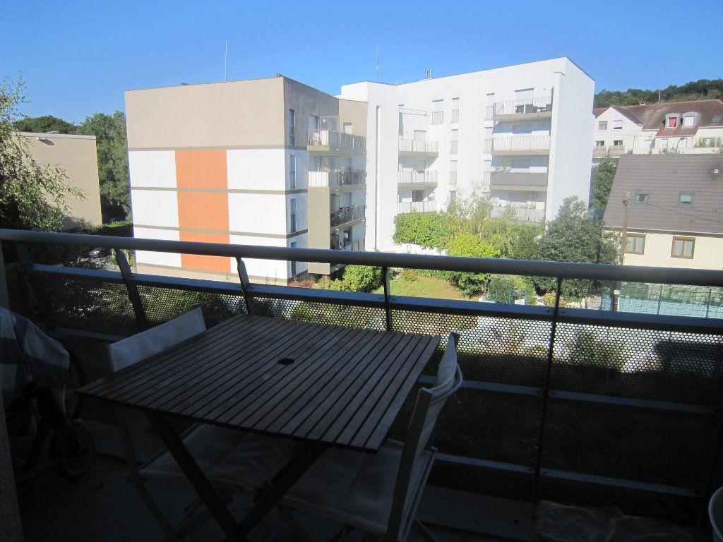 Appartement à louer 2 51.02m2 à Palaiseau vignette-2