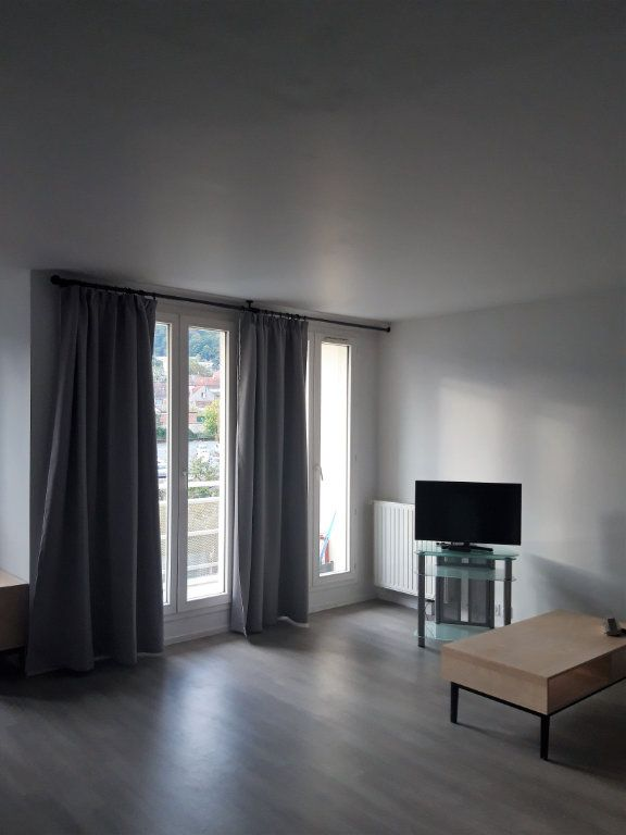 Appartement à louer 2 51.02m2 à Palaiseau vignette-4