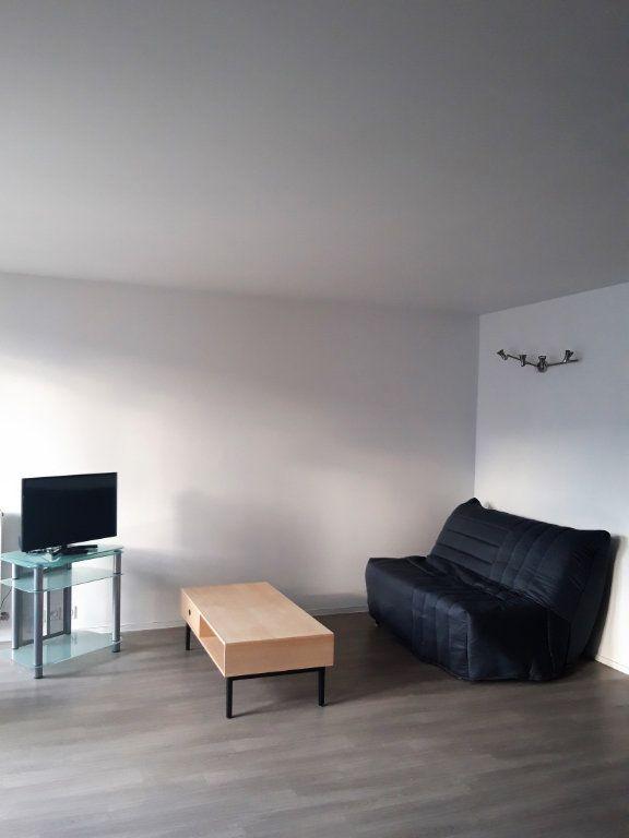 Appartement à louer 2 51.02m2 à Palaiseau vignette-5