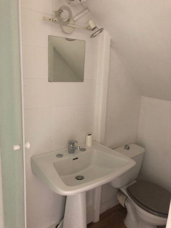Appartement à louer 2 39.26m2 à Palaiseau vignette-4