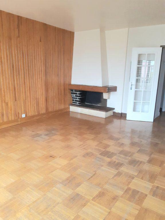 Appartement à louer 2 62m2 à Palaiseau vignette-1