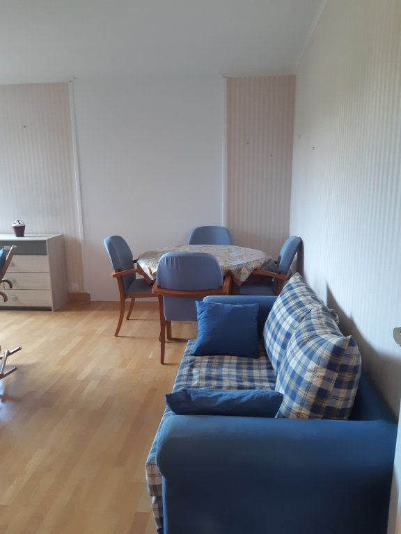 Appartement à louer 1 11.05m2 à Les Ulis vignette-7