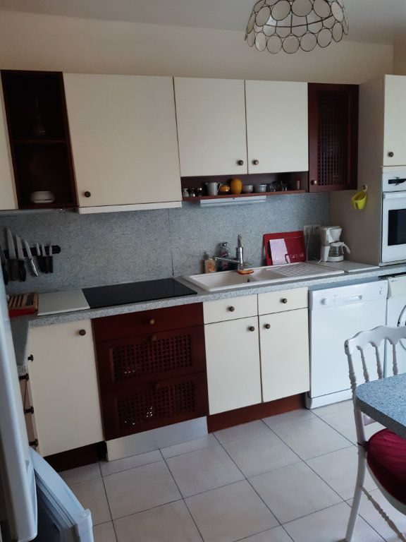 Appartement à louer 1 11.05m2 à Les Ulis vignette-9