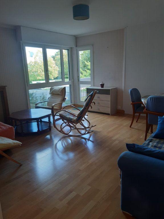 Appartement à louer 1 11.05m2 à Les Ulis vignette-5