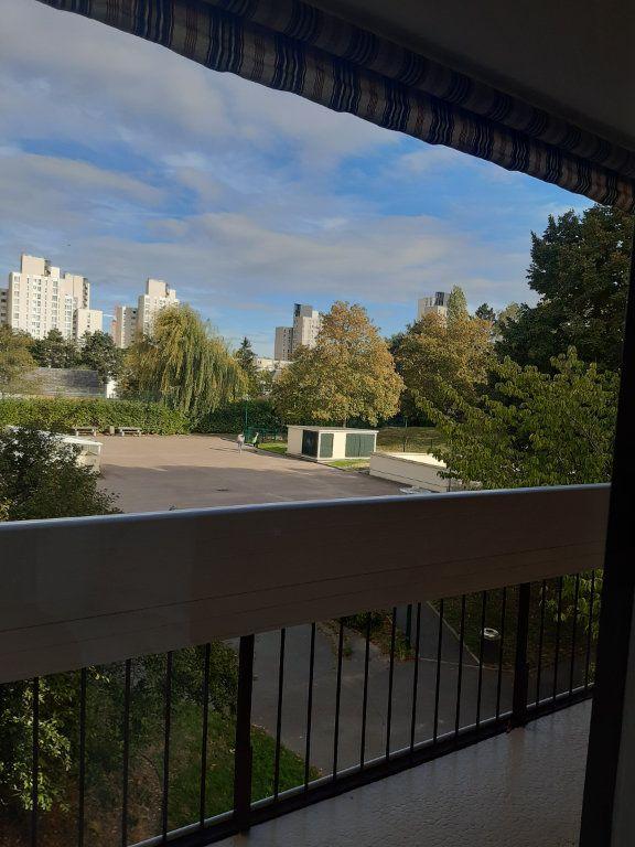 Appartement à louer 1 11.05m2 à Les Ulis vignette-11