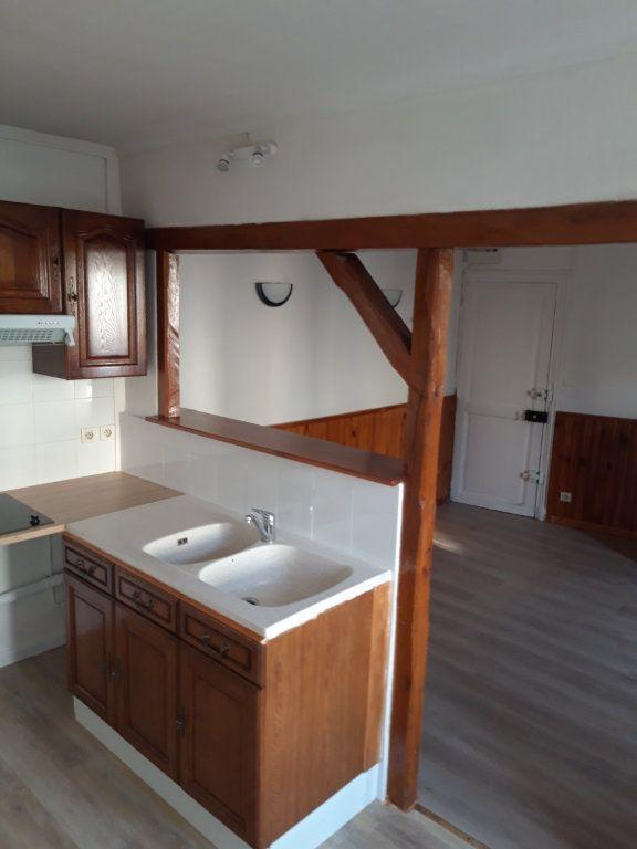 Appartement à louer 2 31m2 à Palaiseau vignette-1