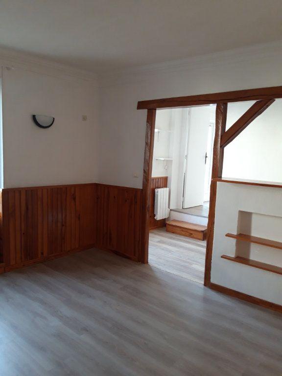 Appartement à louer 2 31m2 à Palaiseau vignette-3