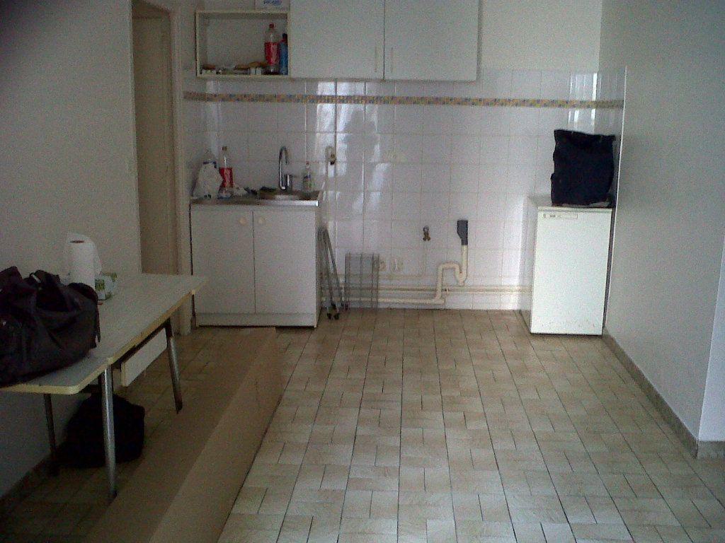 Appartement à louer 2 43.61m2 à Palaiseau vignette-1