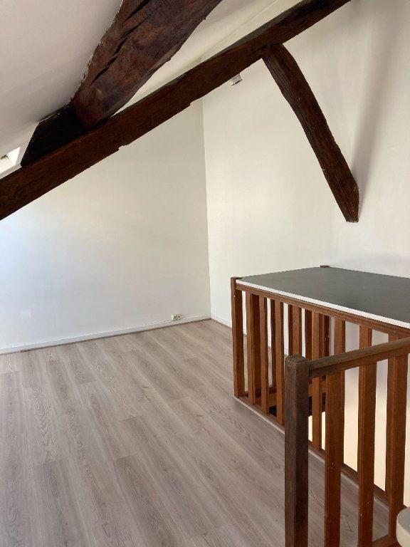 Appartement à louer 2 29.2m2 à Palaiseau vignette-1